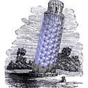 Why do nanotubes grow chiral?
